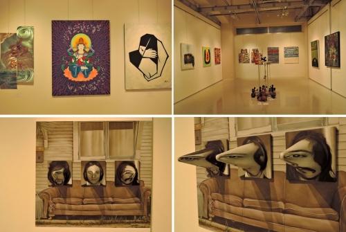 ART展4
