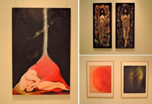 ART展3