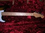 fender usa american vintage 56 stratocaster fingerboard