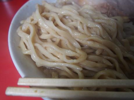 151126_三田本店_麺