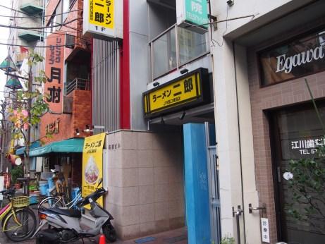 JR西口蒲田_151212