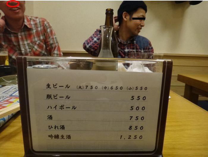 浅草 魚きち12