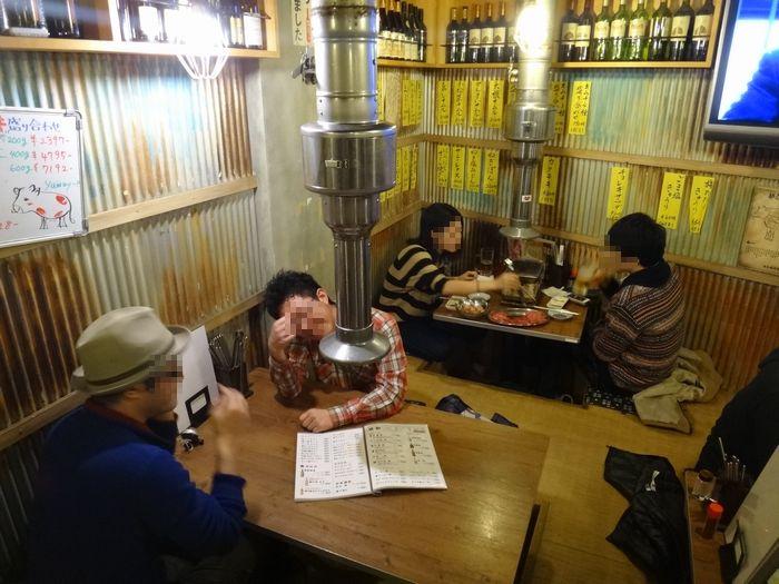 日本焼肉党2