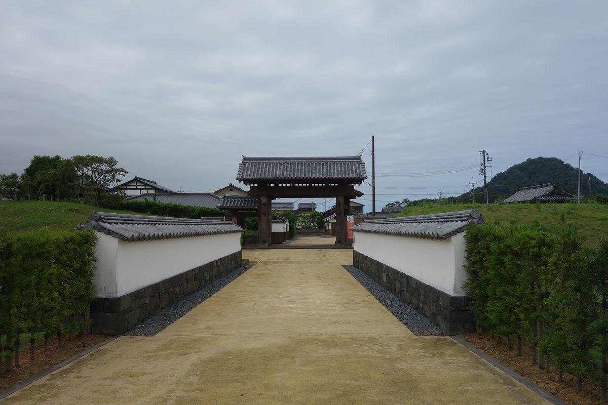 萩城下町3
