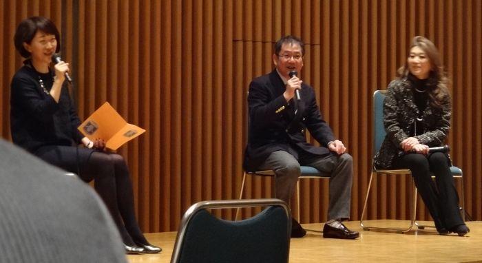 誉富士セミナー&お酒の会4