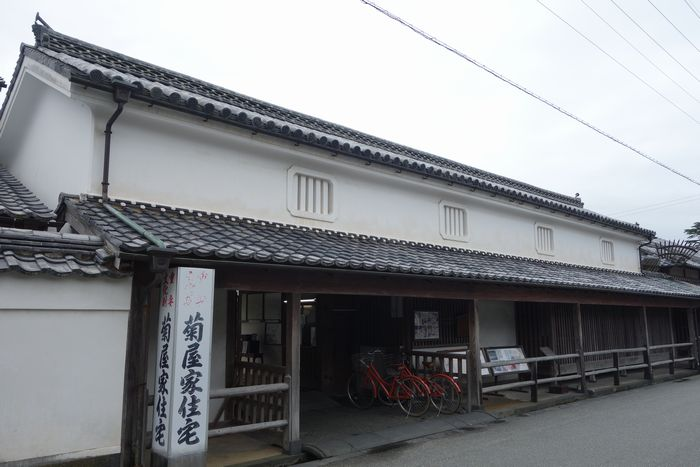 萩城下町15
