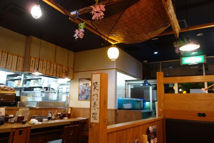 大庄水産 藤枝店9
