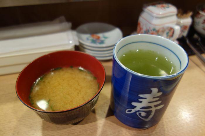 立喰い寿司 みずほ4