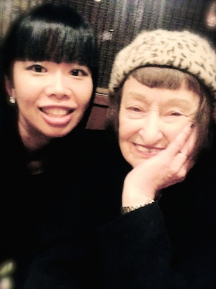 シーラと私2014