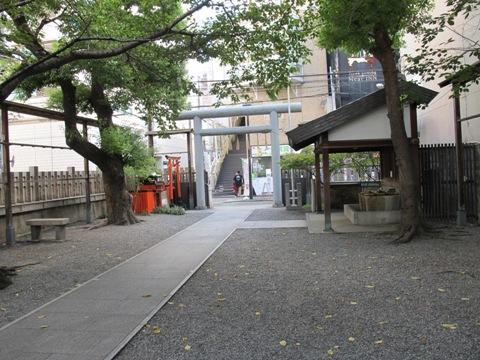 大阪天王寺 132