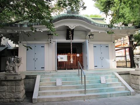 大阪天王寺 131