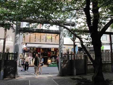 大阪天王寺 134