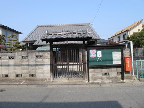 津 伊賀街道 041