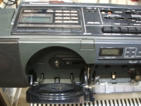 Panasonic RX-DT50 -005