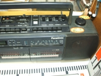 Panasonic RX-DT50 -004