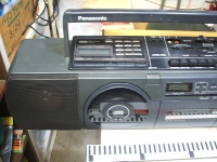 Panasonic RX-DT50 -003