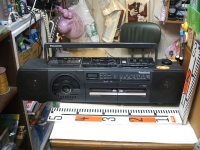 Panasonic RX-DT50 -002
