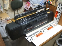 Panasonic RX-DT50 -001