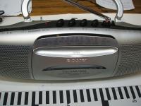 SONY CFS-E2TV -002