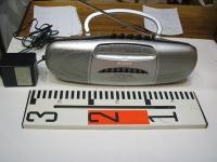 SONY CFS-E2TV -001