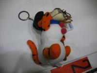 虎キーホルダー-084