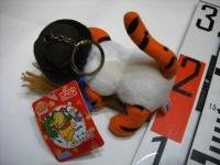 虎キーホルダー-082