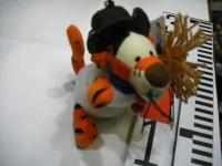 虎キーホルダー-080