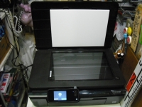 HP Photosmart 5521-012