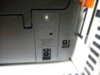 HP Photosmart 5521-020