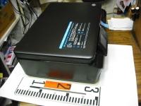 HP Photosmart 5521-017