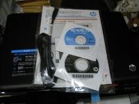HP Photosmart 5521-016