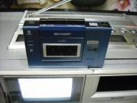 シャープCT-5001-011