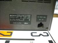 SONY CF-2550-012