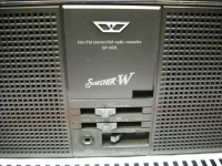 SHARP GF-808-018