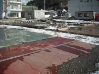 東日本大震災から5年・気仙沼市2016-02-28-0008