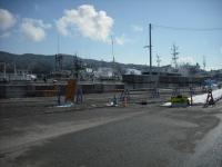東日本大震災から5年・気仙沼市2016-02-28-0016