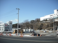 東日本大震災から5年・気仙沼市2016-02-28-0020