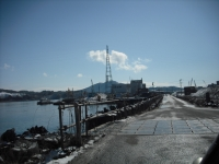 東日本大震災から5年・気仙沼市2016-02-28-0029
