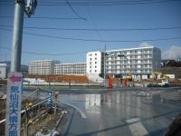 東日本大震災から5年・気仙沼市2016-02-28-0041