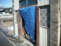 東日本大震災から5年・気仙沼市2016-02-28-0047