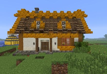 ターニャの家~