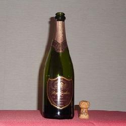 ⑤スパークリングワイン
