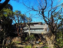 ①高澤家母屋20160122