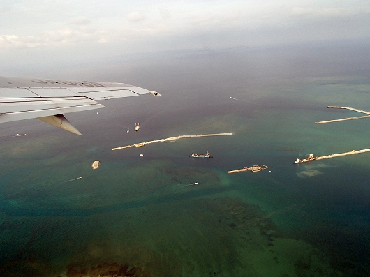 ANA便飛行中01-20151030