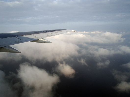 ANA便飛行中03-20151030