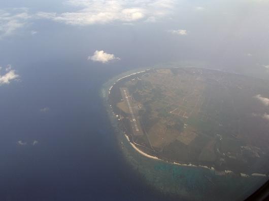 ANA便飛行中21-20151030