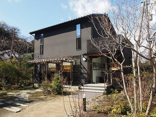 東慶寺ギャラリー20160221
