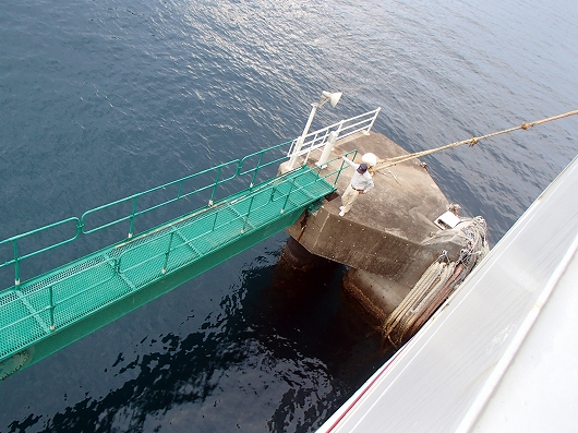 駿河湾フェリー船内05