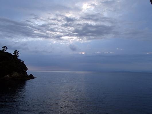 駿河湾フェリー船内06