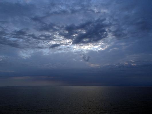 駿河湾フェリー船内07